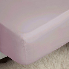 200 Egyptian Cotton Fitted Sheet