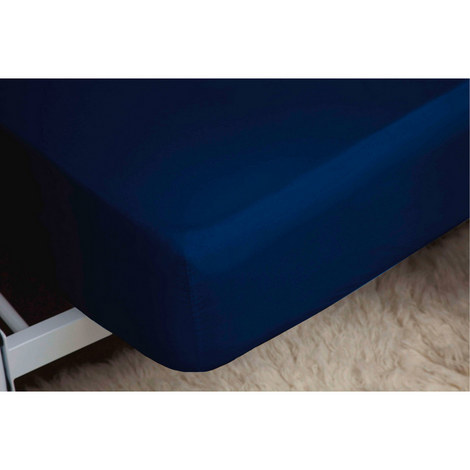 200 Egyptian Cotton Fitted Sheet, ${color}