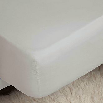 200 Thread Count Egyptian Cotton Fitted Sheet