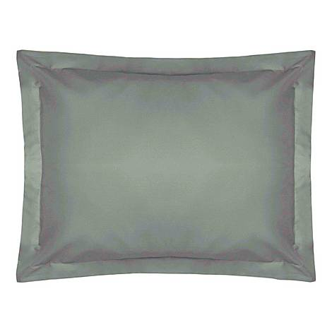 200 Thread Count Egyptian Cotton Oxford Pillowcase, ${color}