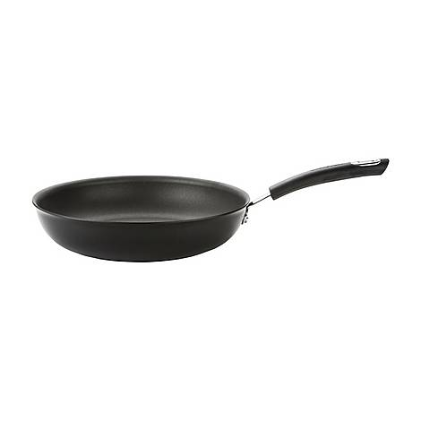 Total Hard Anodized Frying Pan 31cm, ${color}