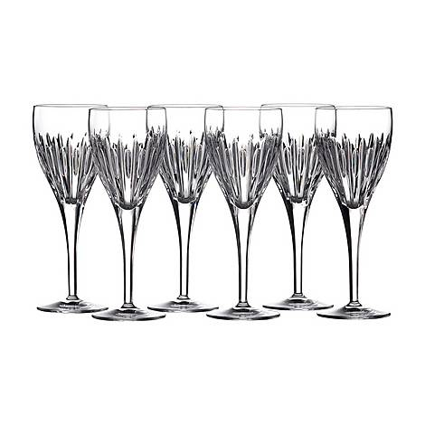 Set of Six Mara Wine Glasses, ${color}