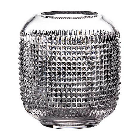 Jeff Leatham Infinity Vase 23cm, ${color}
