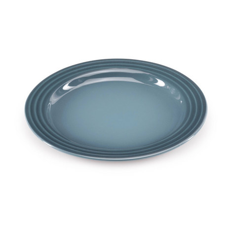 Stoneware 22cm Side Plate, ${color}