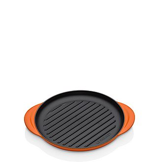 Round Grill Pan 25cm