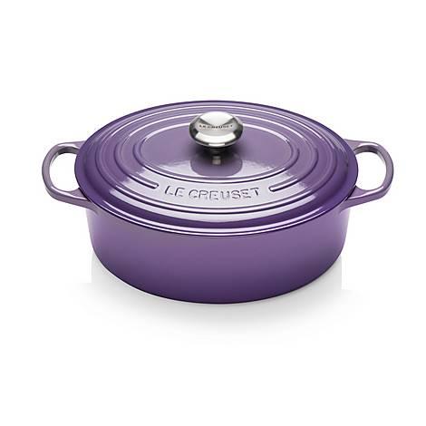 Oval Casserole Dish 29cm, ${color}