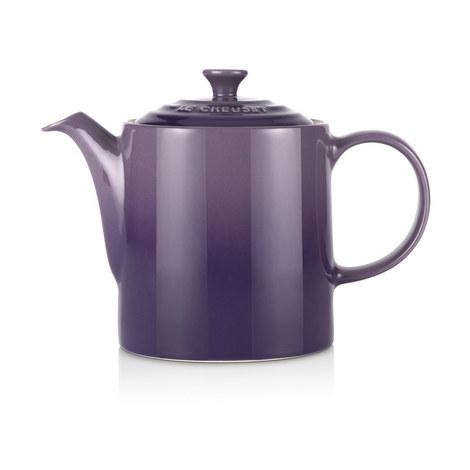 Stoneware Grand Teapot, ${color}