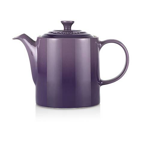 Stoneware Grand Teapot, ${color}