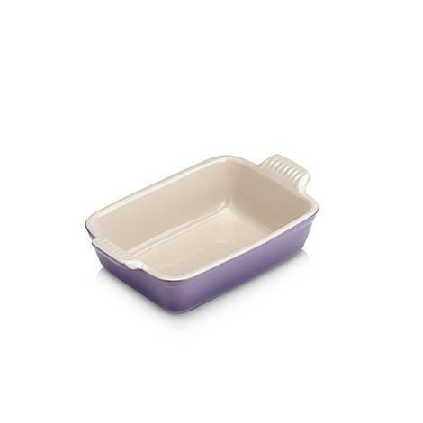 Small Heritage Rectangular Dish, ${color}