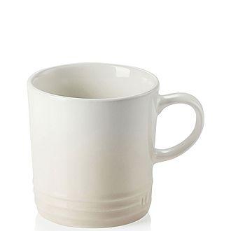 Stoneware Mug 350ml Meringue