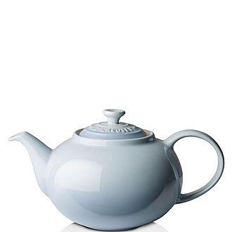 Stoneware Grand Medium Teapot