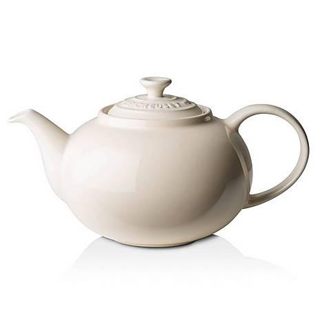 Stoneware Grand Medium Teapot, ${color}