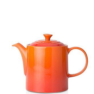 Stoneware Grand Large Teapot