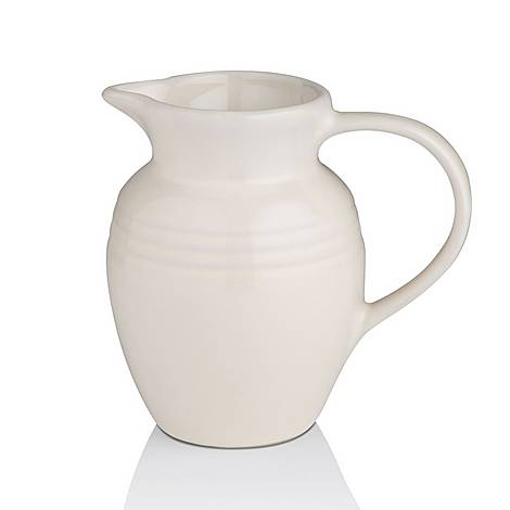 Stoneware Breakfast Jug, ${color}