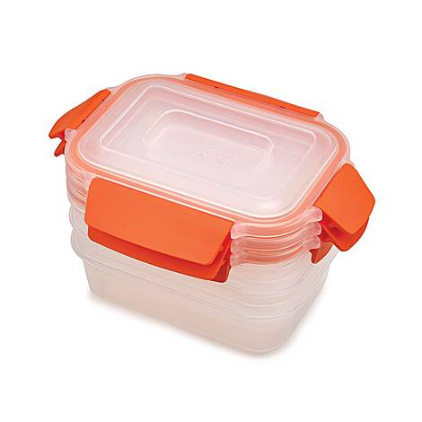 3-Piece Nest Lock Containers, ${color}