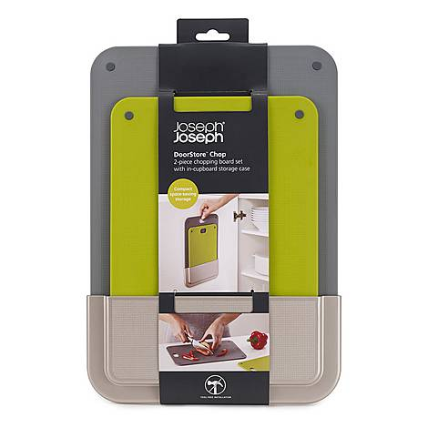 Doorstore Chopping Board 2 Piece Set, ${color}