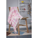 Check Lambswool Throw, ${color}