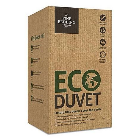 Eco 10.5 Tog Duvet, ${color}