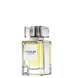 Les Exceptions - Supra Floral Eau De Parfum 80ml