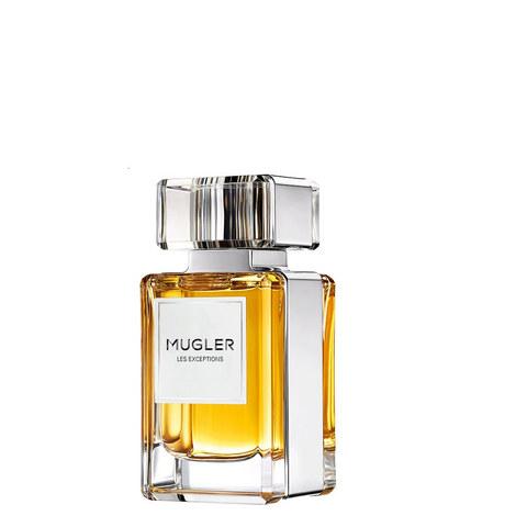Les Exceptions - Cuir Impertinent Eau De Parfum 80ml, ${color}