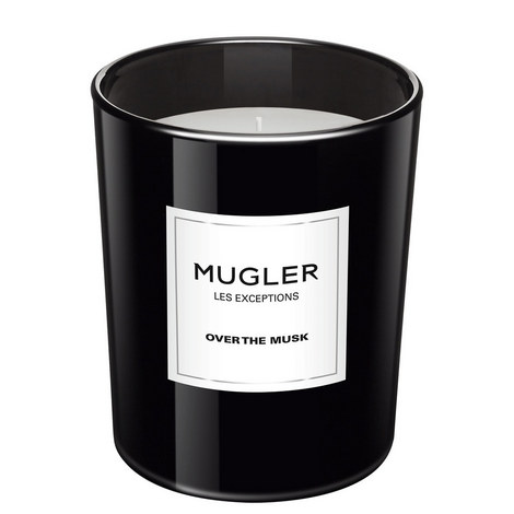 Les Exceptions - Over The Musk Scented Candle, ${color}