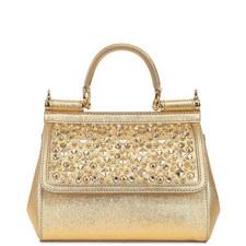 Limited Edition Jewel Embellished Bag