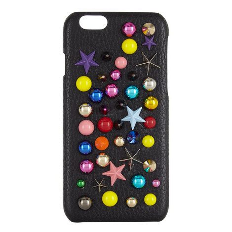Embellished iPhone 6 Case, ${color}