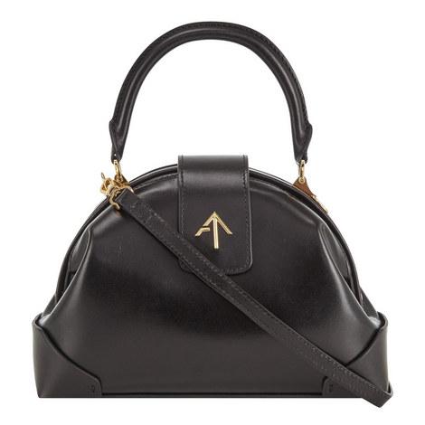 Demi Top Handle Bag, ${color}