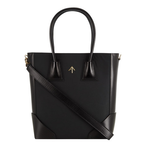 Leather Tote Bag, ${color}