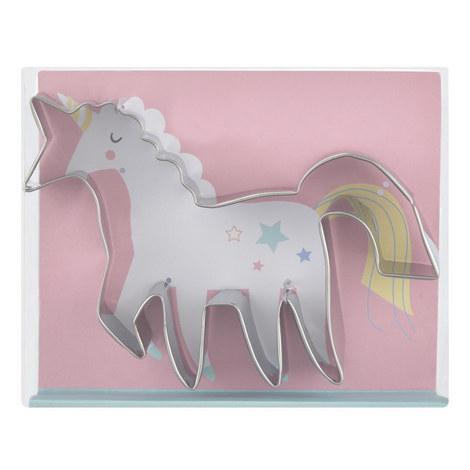 Unicorn Cookie Cutter, ${color}
