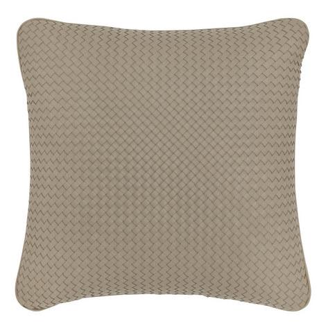 Woven Cushion, ${color}