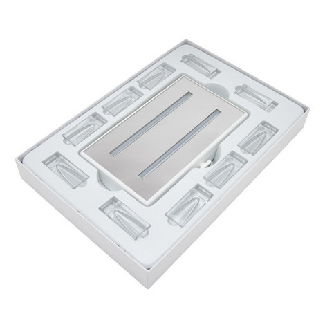 Elite Collection Compact Displayer, ${color}