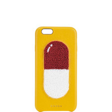 Pill Chenille iPhone 6 Case