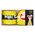 Maki Omelette Sushi Socks, ${color}