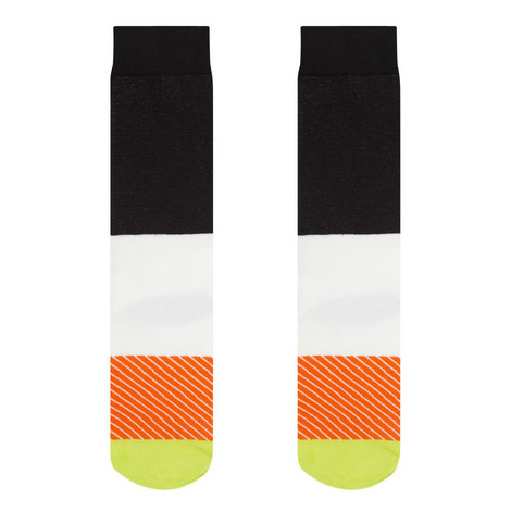 Maki Salmon Sushi Socks, ${color}
