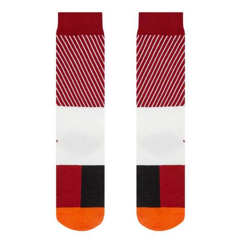 Maki Tuna Sushi Socks, ${color}