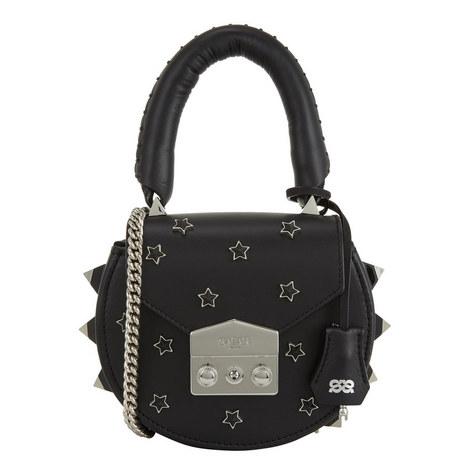 Mimi Cosmo Star Crossbody Bag, ${color}