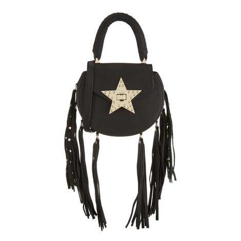 Mimi Cosmo Fringe Crossbody Bag, ${color}