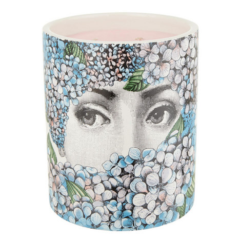 Ortensia Scented Candle, ${color}