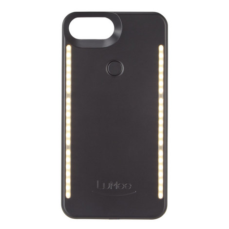 Light Up iPhone 7 Plus Case, ${color}