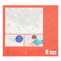 Giant Colouring Poster USA, ${color}