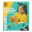 Electro Machines Kit , ${color}