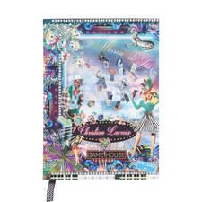 Fête Vos Jeux Pop-Up Notebook