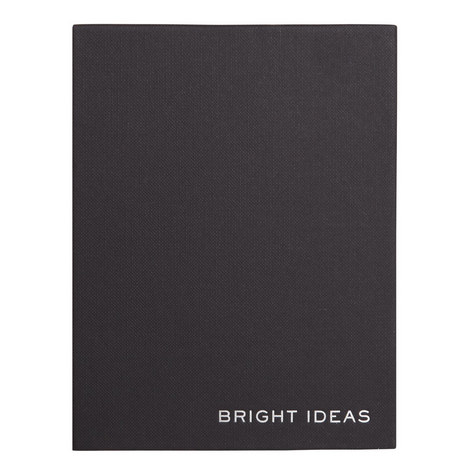 Bright Ideas Journal, ${color}