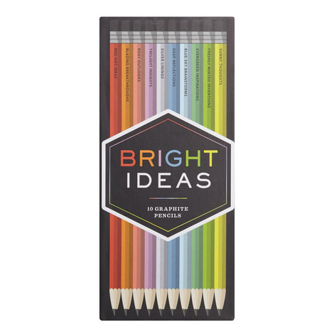 Bright Ideas Graphite Pencils, ${color}