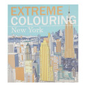 Extreme Colouring New York Book, ${color}