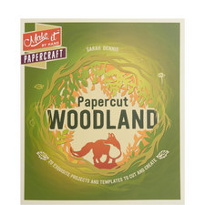 Make It By Hand: Woodland