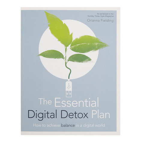 The Essential Digital Detox Plan, ${color}