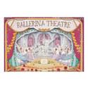 Ballerina Theatre 3D Colourscapes Book, ${color}