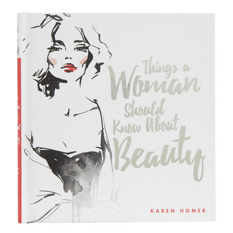 Things A Woman Should Know About Beauty, ${color}